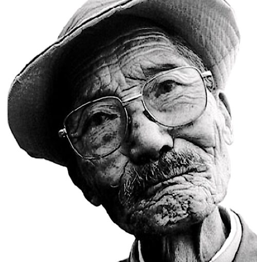 Der alternde Mann