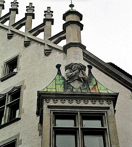 Ulmer Altstadt
